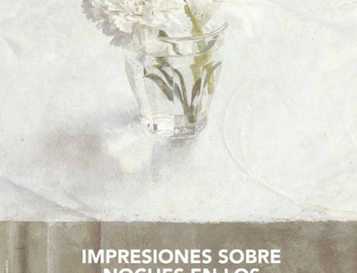 """Exposición en Granada """"Impresiones sobre Noches en los jardines de España"""""""